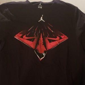 Jordan Nike dri fit XL shirt